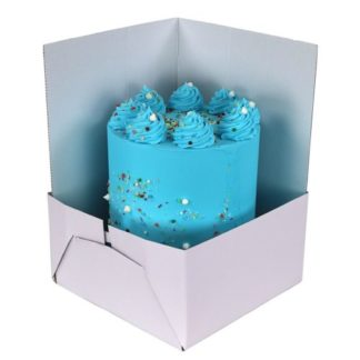 Torten & Cupcake Schachteln