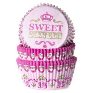 Cupcakes Backformen