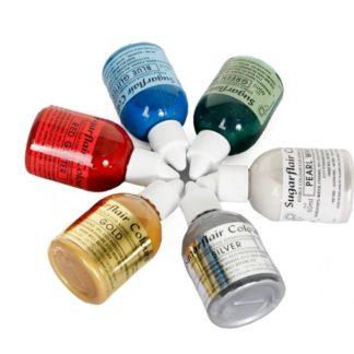 Airbrush-farben