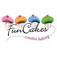 FunCakes Farbpuder