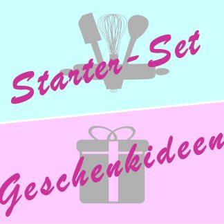 Startersets / Geschenkideen
